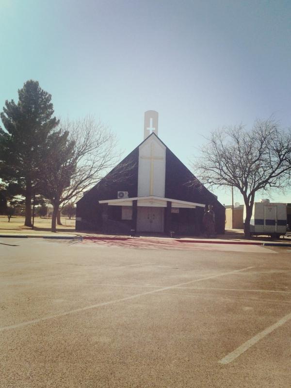 Lovington, New Mexico